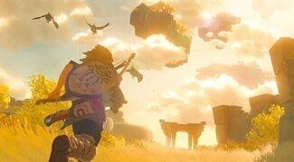 Nintendo Direct E3 2021: TODOS los juegos presentados (tráilers incluidos)