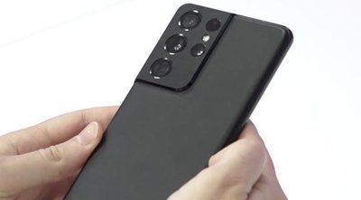 REVIEW Samsung Galaxy S21 Ultra: pros y contras del flagship de Samsung