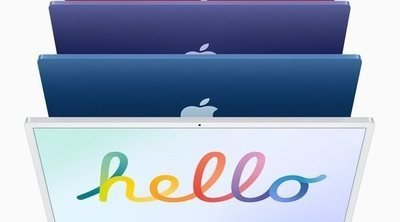 El nuevo iMac de Apple tiene chip M1 y un diseño revolucionario