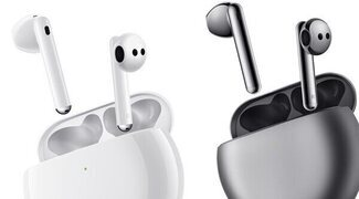 Huawei FreeBuds 4: ANC en auriculares abiertos, más ligeros y pequeños