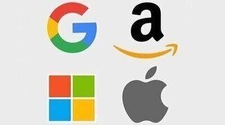 Las 5 marcas más valiosas del mundo son tecnológicas