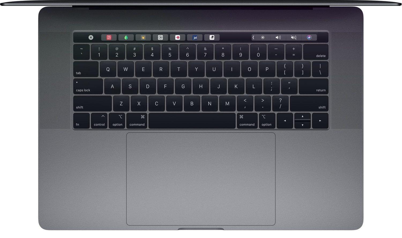 La Touch Bar del nuevo MacBook Pro ya no es una novedad pero sigue sin ser realmente útil.