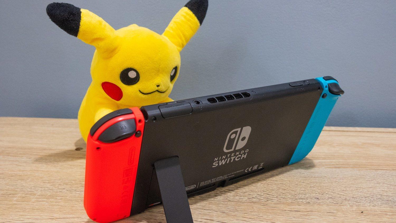 ¿Conseguirá Pokemon ser el revulsivo que necesita Switch para seguir creciendo?