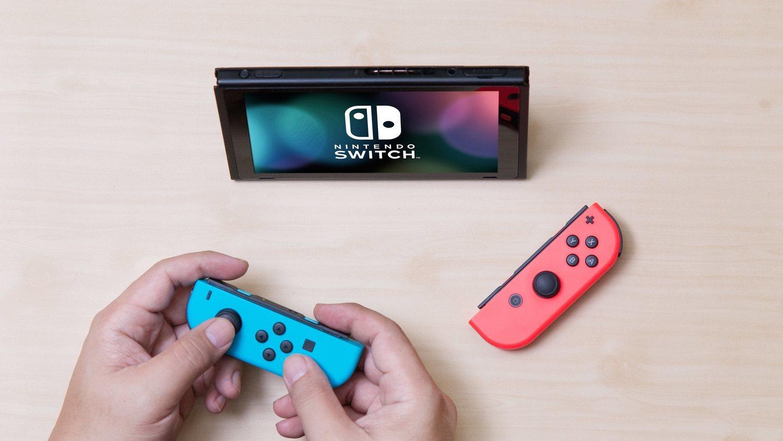 Nintendo Switch alcanza ya los 20 millones de ventas en todo el mundo.