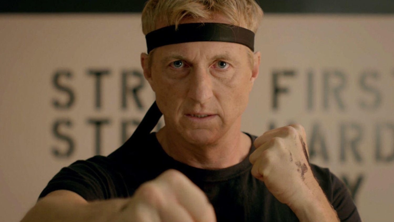 'Cobra Kai', secuela de 'Karate Kid', ha sido la primera serie original de éxito de YouTube.
