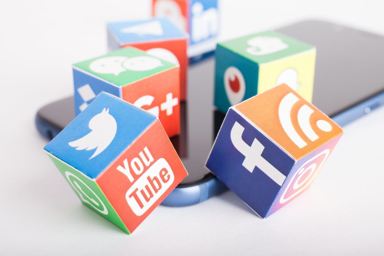 Las principales plataformas que conforman Internet, en peligro con la nueva normativa.
