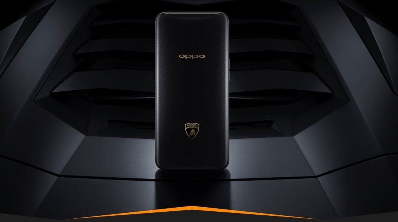 El OPPO Find X Automibili Lamborghini Edition cumple a la perfección con todo lo que esperamos del sello Lamborghini, incluido el precio.