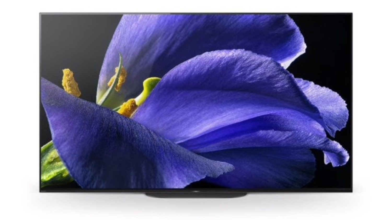 El Sony AG9 combina las cualidades de un Smart TV con un sistema de sonido de gran calidad.