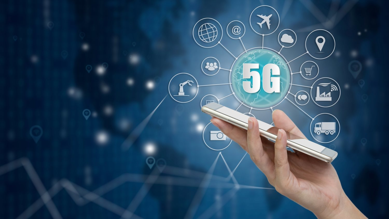 La red 5G controlará mucho más que internet y los móviles.