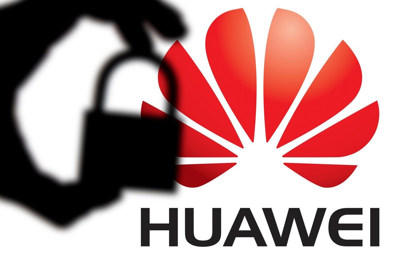 El bloqueo a Huawei está liderado por Estados Unidos.