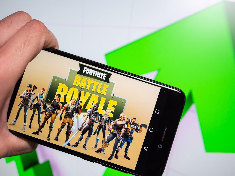 Fortnite es el culpable de que el resto de videojuegos están cayendo en el formato battle royale