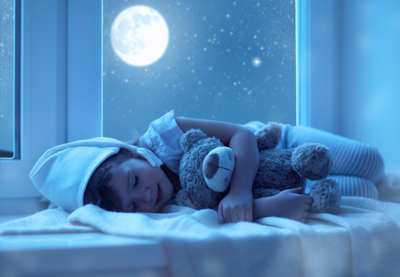 Hasta hace bien poco la influencia de la Luna en el sueño era considerada una leyenda popular