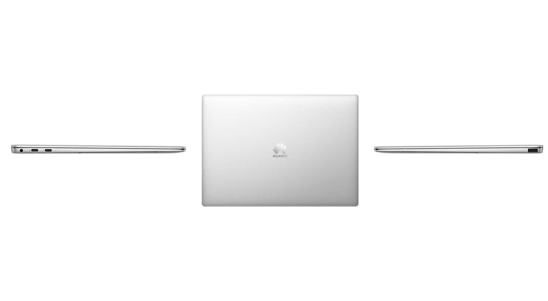 El nuevo Ultrabook de Huawei tiene unas dimensiones de 304 x 217 cm y 14,6 mm de grosor.
