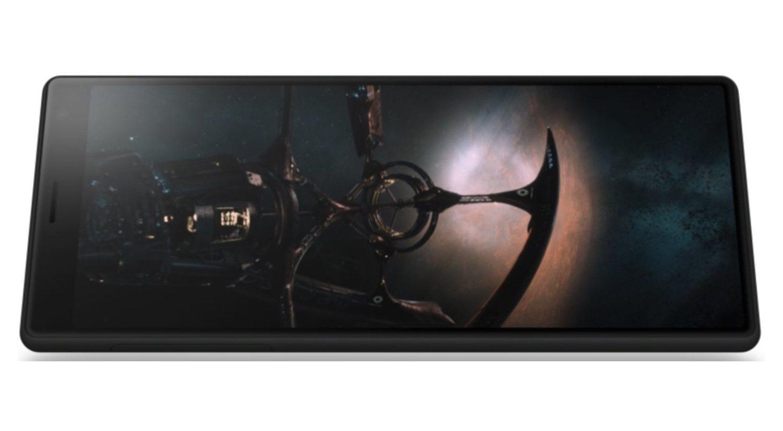 La pantalla del Xperia 10 Plus permite visualizar contenidos e Youtube, Netflix o Amazon Prime Video. Además, el usuario podrá grabar vídeos en calidad 4K.