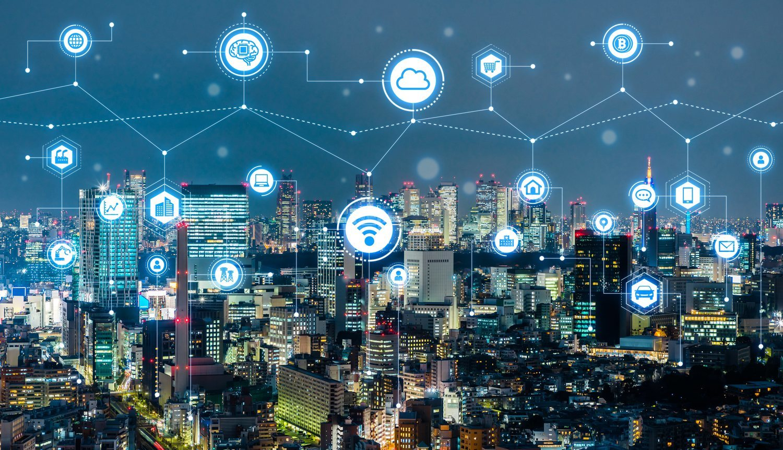 Una ciudad inteligente sería más eficiente, funcional y cómoda para vivir