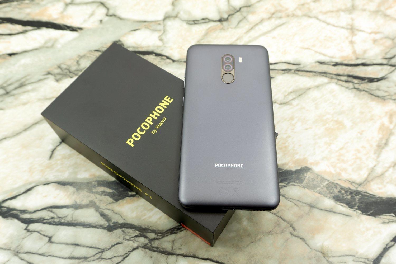 Móvil PocoPhone, nueva 'marca filial' de Xiaomi