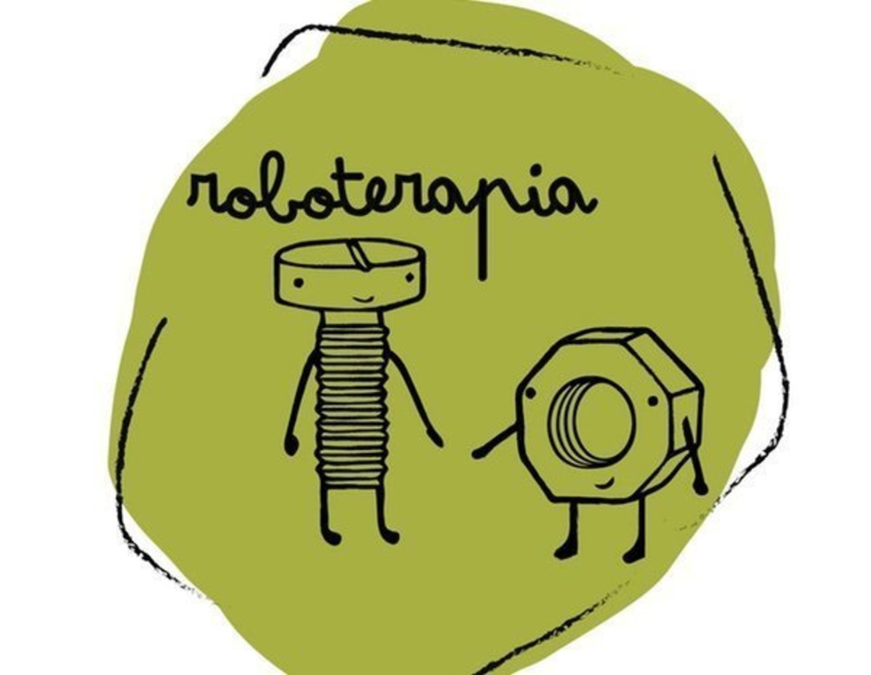 'Roboterapia', el proyecto que mejora la vida de los niños en los hospitales.