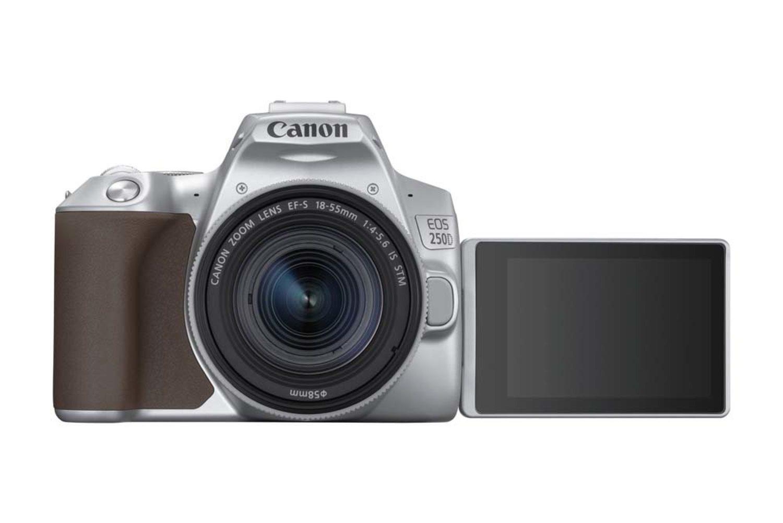 La aplicación Canon Camera Connect permite realizar fotografías a distancia desde un dispositivo inteligente.
