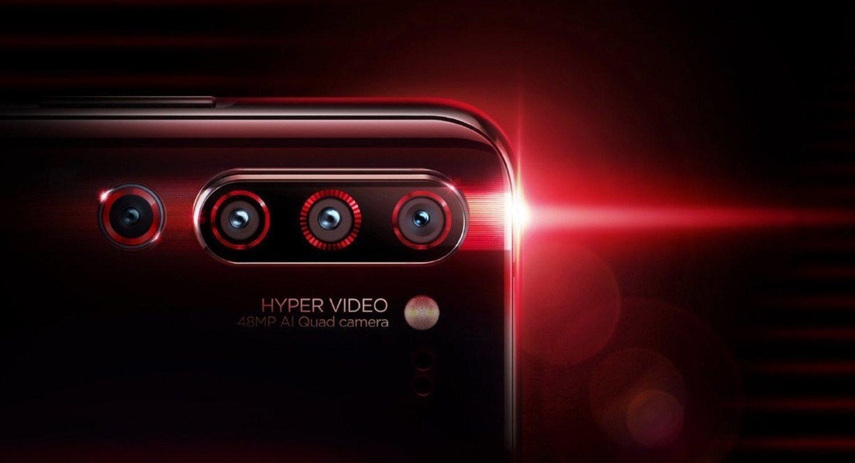 Las cuatro cámaras de Lenovo, una bendición para los amantes del vídeo y la fotografía.