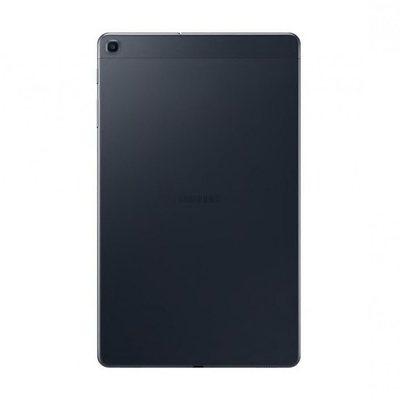 Camara de 8MP en el Samsung Galaxy Tab 10.1 2019