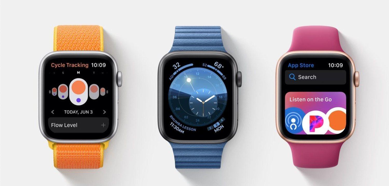 No sólo el funcionamiento, también el diseño mejora en los Smartwatch
