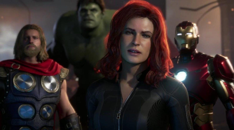 Esta Viuda Negra no es Scarlett Johansson, como podemos comprobar. ¿Nos conquistará igual que lo hizo ella?