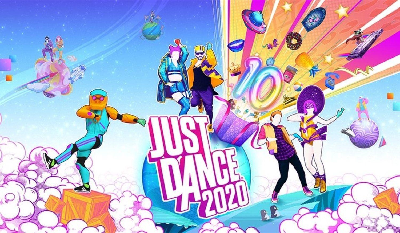 Just Dance celebra su décimo aniversario con esta edición