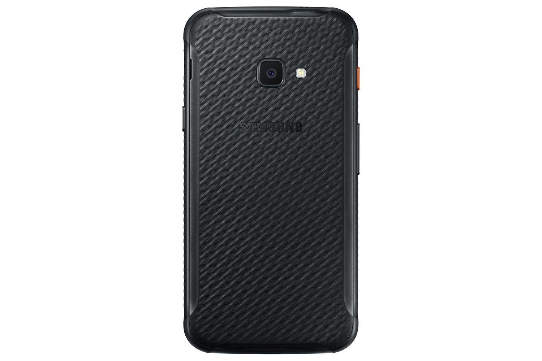 Este nuevo modelo de Samsung consta de dos cámaras: una trasera de 16MP y otra frontal de 5MP.