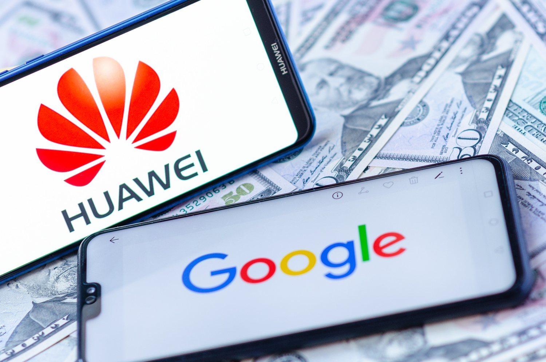 El bloqueo iniciado por Google provocará grandes consecuencias económicas.