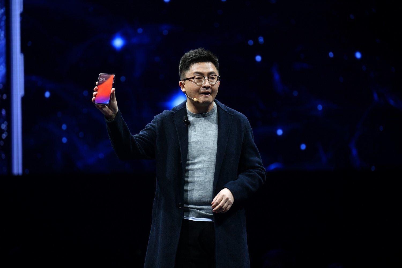 ARK OS servirá como alternativa al sistema Android para los móviles de Huawei.