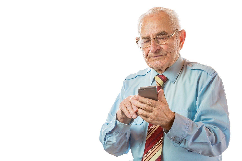 Nos parece una auténtica eternidad el tiempo que ha pasado desde que se prodigaban los SMS