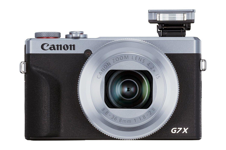 Canon Powershot G7 X Mark III, la nueva apuesta portátil de Canon para youtubers