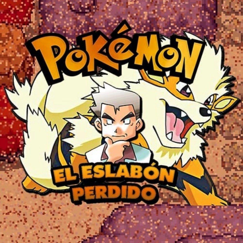 Pokémon El Eslabón Perdido, uno de los juegos que apoya PokéLiberty
