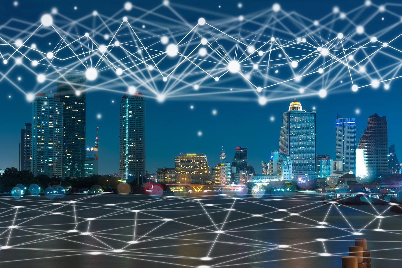 La interconectividad en la ciudad abre un abanico totalmente nuevo de oportunidades.