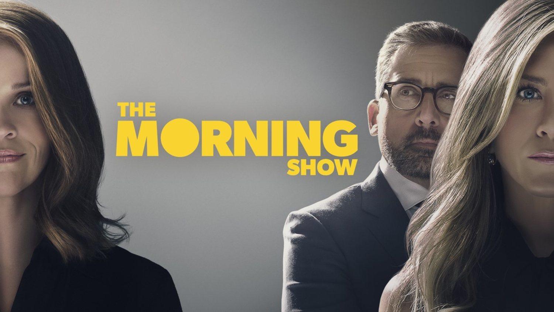 'The Morning Show', la serie más esperada de Apple.