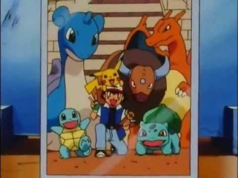 Ash logró su primer gran triunfo en la Liga Naranja.