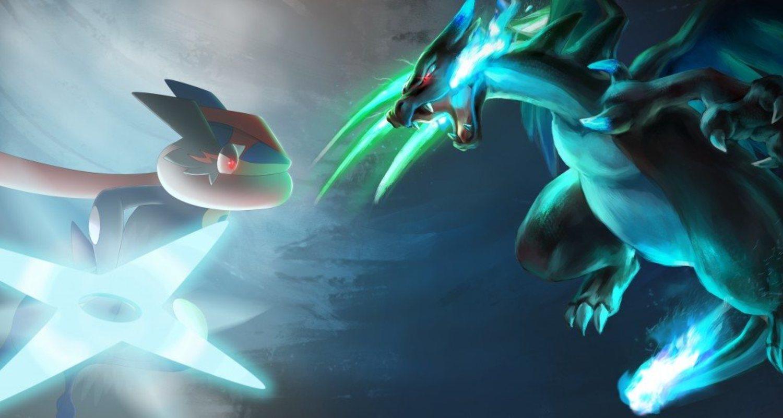 El Greninja Ash vs Mega-Charizard X quedará para el recuerdo.
