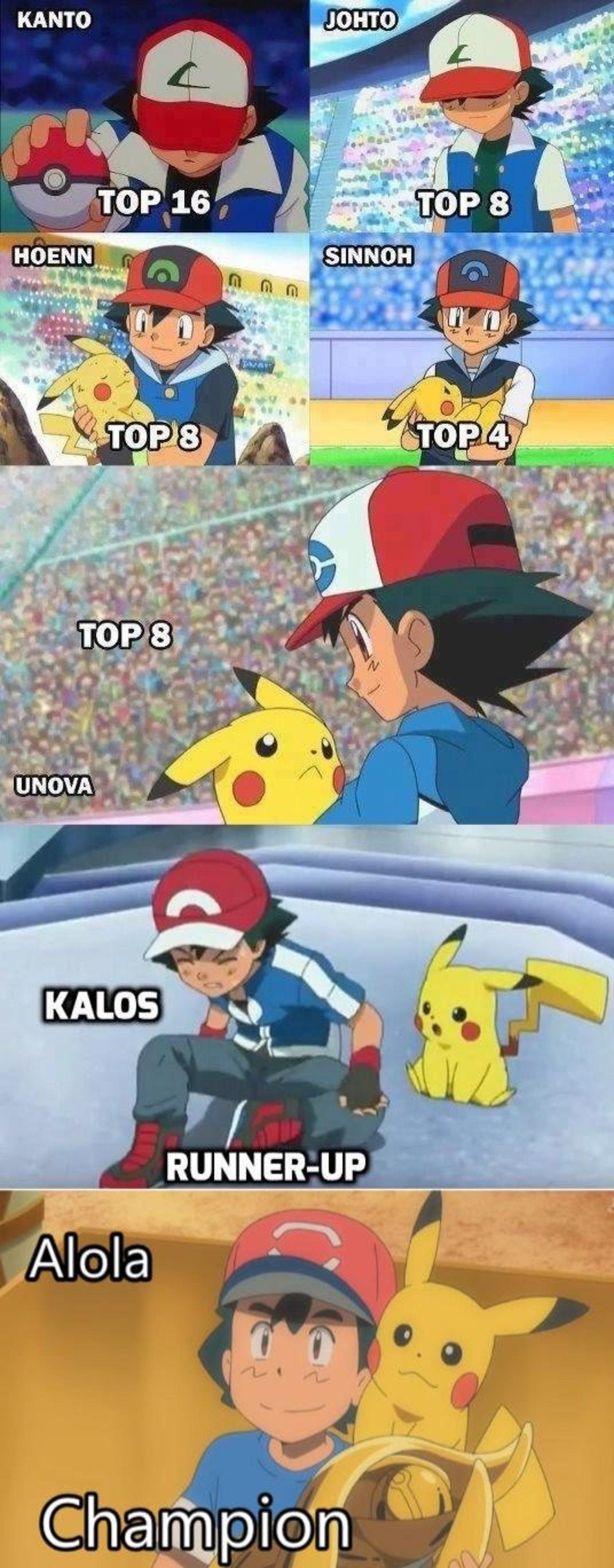 Por fin, Ash. Por fin.