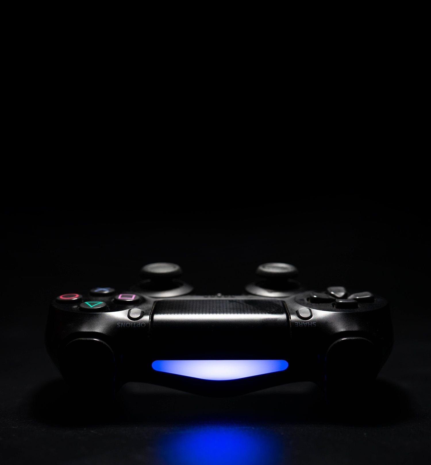 DualShock 5 mejorará y mucho el mando actual.