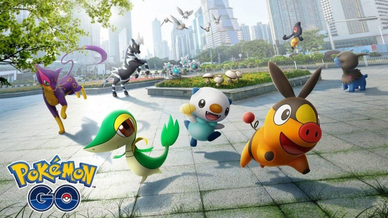 'Pokémon GO' ha revolucionado la industria de los videojuegos.