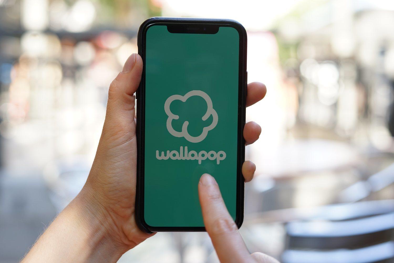 Wallapop es la herramienta ideal para vender los productos que quieras.