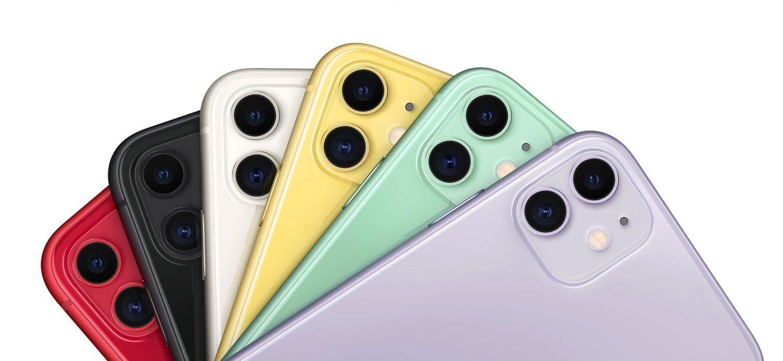 Deep Fusion es una nueva tecnología de fotografía solo disponible para la última generación de iPhone.