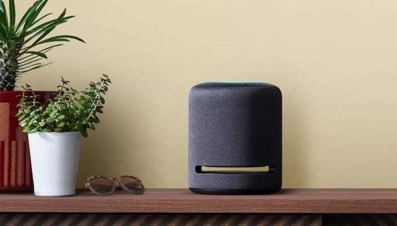 Los  Amazon Echo son dispositivos que facilitan algunas tareas del hogar.