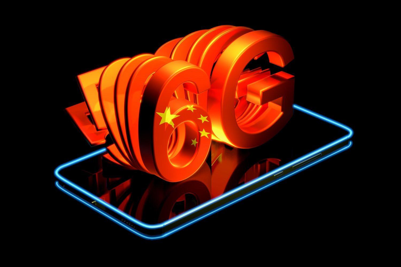 China está a la cabeza en la carrera por el desarrollo de las redes móviles.