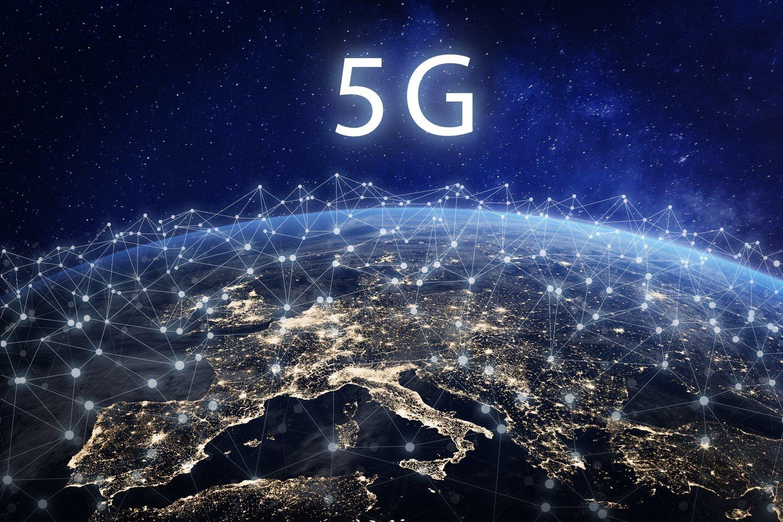 En Europa, el 5G es todavía una realidad a medias que más que funcionar, asusta.