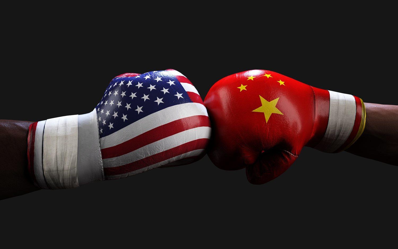 Estados Unidos y China libran una batalla tecnológica que empieza a dejar a Europa a la cola.