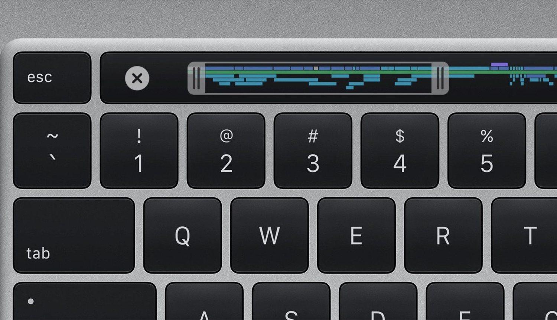 El teclado cuenta con la herramienta 'Magic Keyboard'.