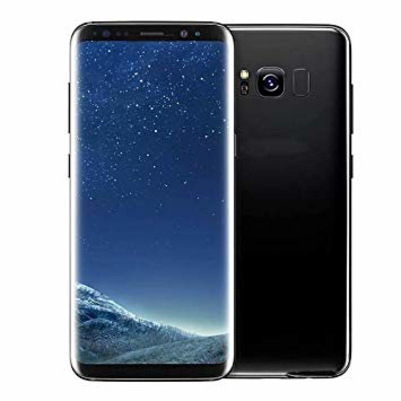 Samsung Galaxy S8, un gama alta que todavía merece la pena.