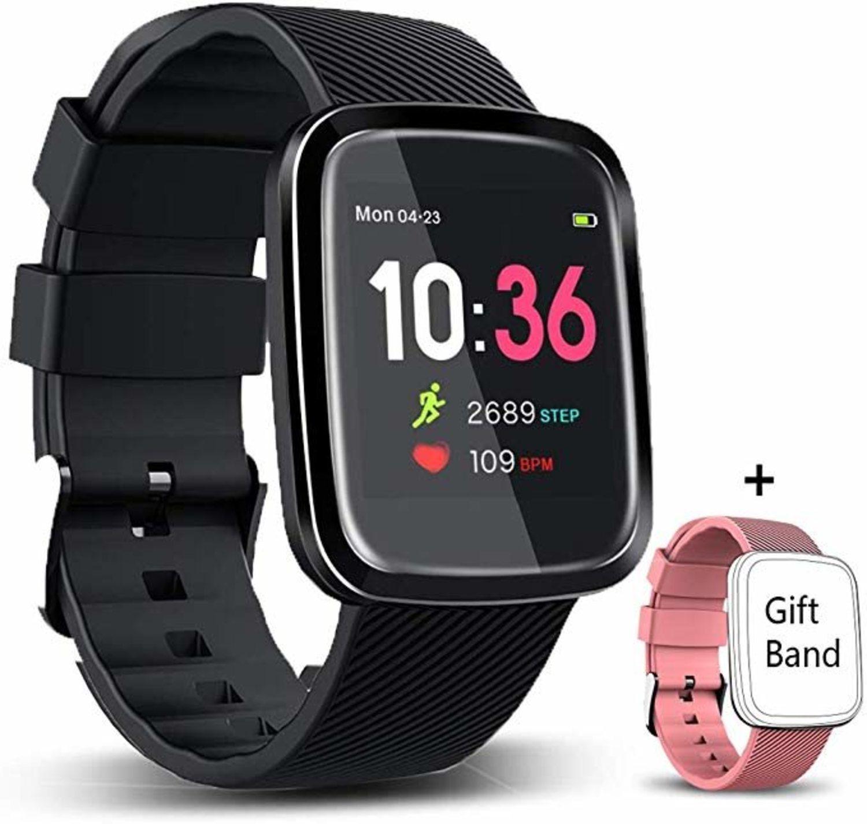 EUMI Smartwatch, un reloj deportivo a un precio muy asequible.