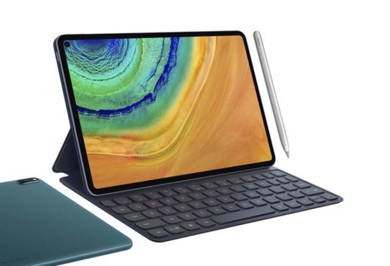 La Huawei MatePad Pro es hasta ahora la tablet más potente de la historia de Huawei.